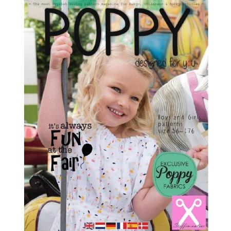 POPPY - Designed for you!