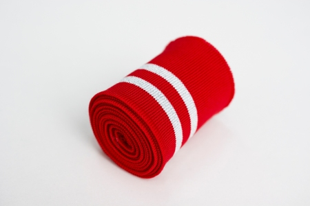ŚCIĄGACZ DOUBLE METALIC RED