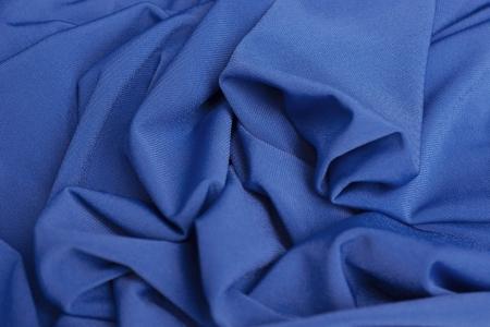 DZIANINA ELASTYCZNA SUPER JERSEY AMPARO BLUE