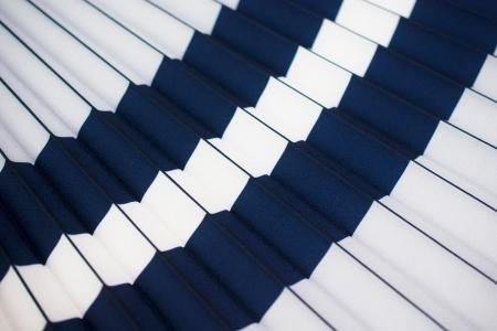 PANEL PLISOWANY PEARL BLUE