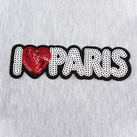 APLIKACJA I LOVE PARIS