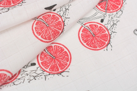 TETRA GRAPEFRUIT BICYCLE