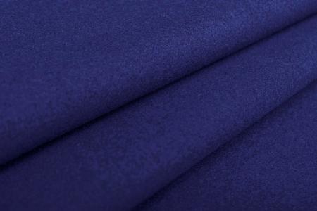 TKANINA FLAUSZ WISKOZOWY ORIENT BLUE