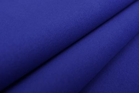 TKANINA FLAUSZ WISKOZOWY SPECTRUM BLUE