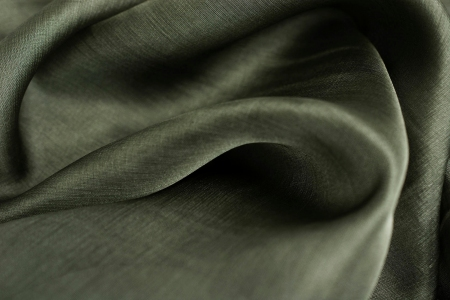 JEDWAB 100% NATUR - RIFLE GREEN