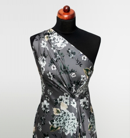 SATYNA GRIFFIN FLORAL