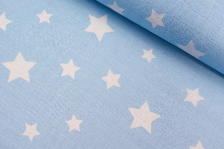 TETRA STARS BLUE