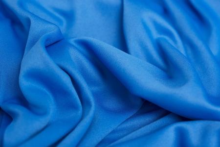 DZIANINA PODSZEWKOWA BRILLANT BLUE