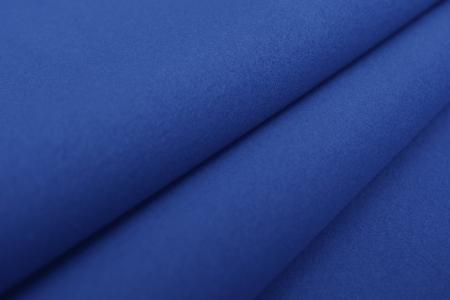 TKANINA FLAUSZ WISKOZOWY TRUE BLUE