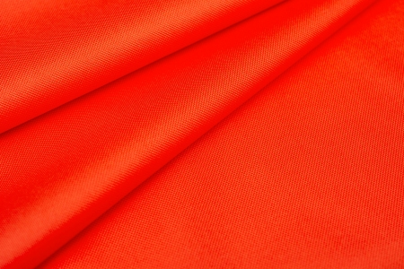 TKANINA MARKIZOWA RED ORANGE
