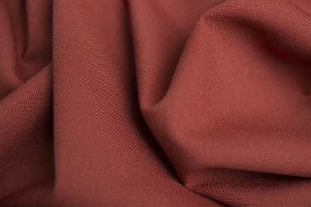 PANAMA STRETCH RED OCHRE