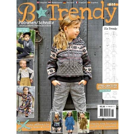 B TRENDY #11 PDF GRATIS!
