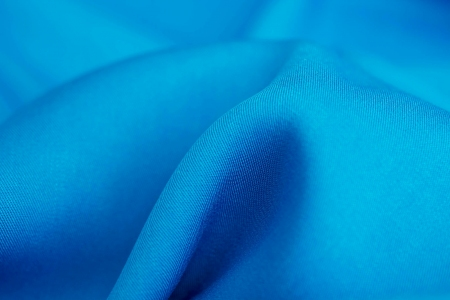 TKANINA WISKOZOWA BRILLANT BLUE