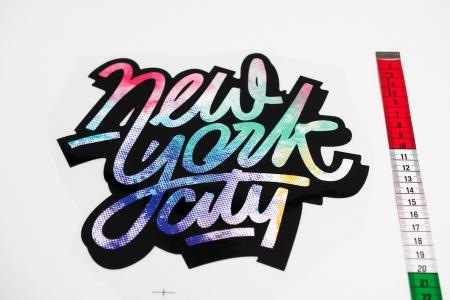 NAPRASOWANKA NEW YORK CITY