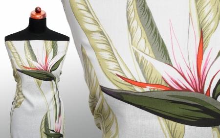 LEN PRINTS EXOTIC FLOWERS