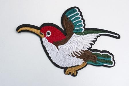 APLIKACJA RED HEAD BIRD