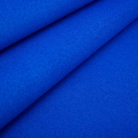 TKANINA FLAUSZ WISKOZOWY CLASSIC BLUE