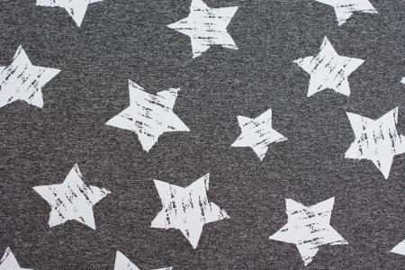 DRESÓWKA GARGOYLE MELANGE STARS
