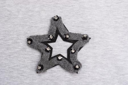 APLIKACJA GREY & DIAMOND STAR