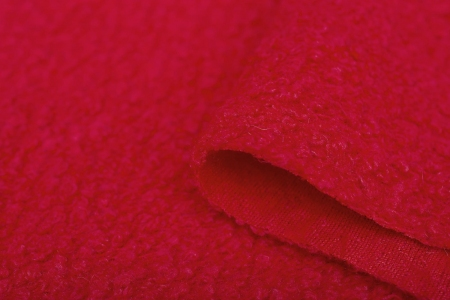 TKANINA BUKLE ASTI MARS RED