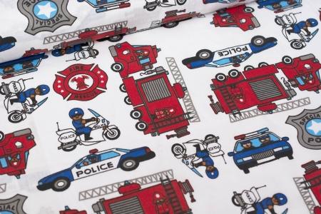 TKANINA BAWEŁNIANA SPECIAL POLICE