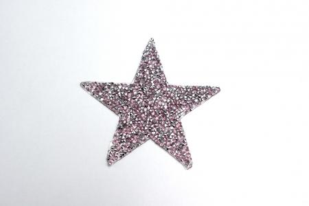APLIKACJA SHINING STAR PINK