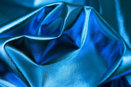 DZIANINA LAMA GLARE BLUE