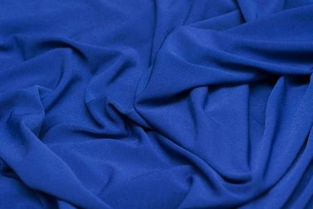 DZIANINA ELASTYCZNA SUPER JERSEY CLASSIC BLUE