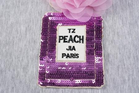 APLIKACJA PEACH PARIS