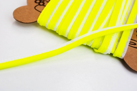 WYPUSTKA YELLOW FLUO