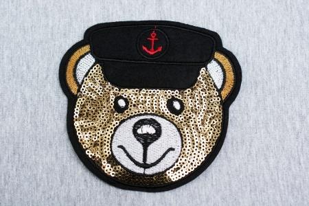 APLIKACJA SAILOR TEDDY BEAR
