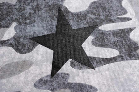 DRESÓWKA DIRTY MORO GREY & STARS