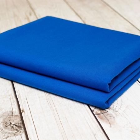DRESÓWKA PĘTELKA COTTON CLASSIC BLUE