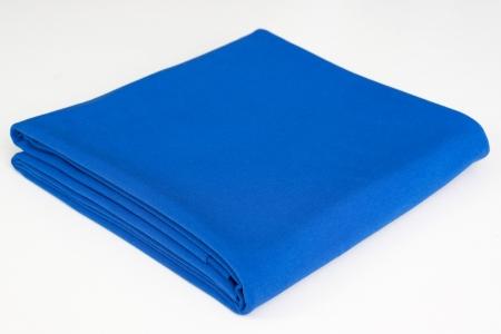 DZIANINA DRESOWA COTTON STRONG BLUE