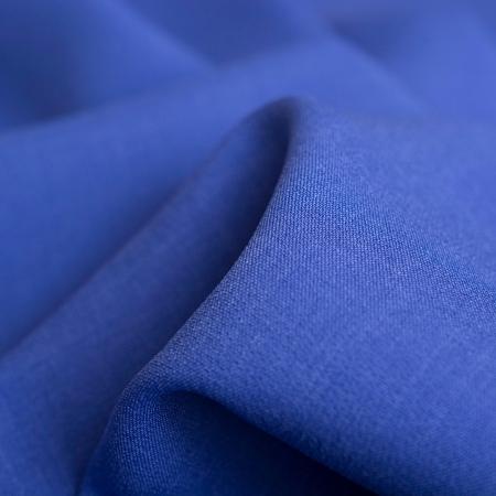 TKANINA ZARA CLASSIC BLUE